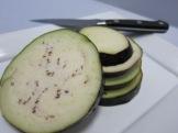 Eggplant with Fresh